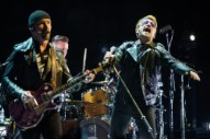 Report: U2 Are Planning a Stadium Tour to Celebrate <em>The Joshua Tree</em>&#8217;s 30th Anniversary