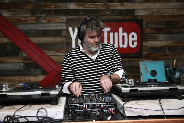 YouTube On Main Street Party  - 2014 Park City