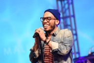 """Video: Watch Anderson .Paak Perform """"Am I Wrong"""" with His 6-Year-Old Son on Ellen"""