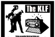 New Bizarre Poster Suggests the KLF are Reuniting
