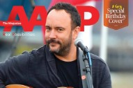 """The AARP Is Trolling Musicians Who Turn 50 With Fake """"Magazine Covers"""""""