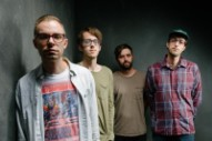 "Cloud Nothings' Dylan Baldi on His Optimistic New Album: ""I Don't Feel Like I've Wasted My Life Anymore"""