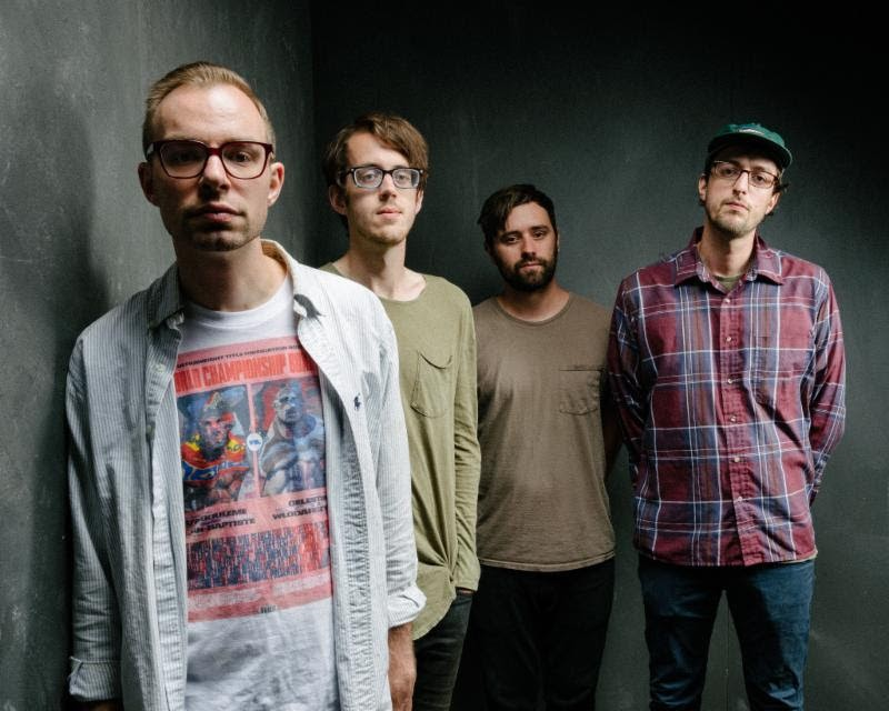 CloudNothings