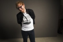 Ed Sheeran - Press Photo 1- Credit- Greg Williams