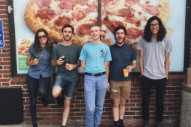 Pinegrove Release New Live Album <i>Elsewhere</i>, With All Proceeds Going to Southern Poverty Law Center