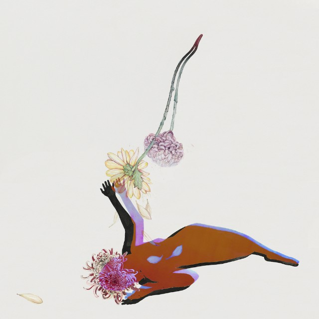 Image result for album art Future Islands: The Far Field