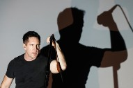 "Trent Reznor Thinks Social Media Drives Musicians to Make ""Formulaic, Made to Please, Vegan Restaurant Patron-Type Shit"""