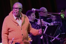 Sam Moore In Concert - Nashville, TN
