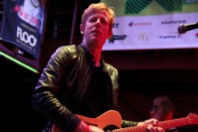 FLOODfest - 2015 SXSW Music, Film + Interactive Festival