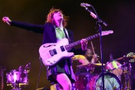 Sleater-Kinney Announce <i>Live in Paris</i> Album, Share Single &#8220;Surface Envy&#8221;