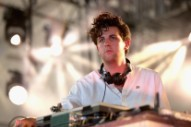 "Apple is Being Sued for Using Jamie xx's ""I Know There's Gonna Be (Good Times)"""