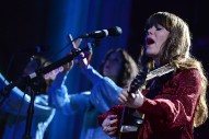 Jenny Lewis, Whitney, Kurt Vile and More Announced for Montauk's Surf Lodge Summer Concert Series