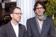 The Coen Brothers Are Finally Making a TV Show