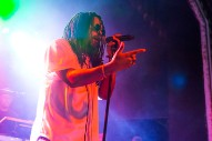 """New Music: Lupe Fiasco – """"Jump"""" ft. Gizzle"""
