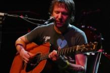 Singer Elliott Smith