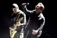 U2 Announce <i>The Joshua Tree</i> 30th Anniversary Tour