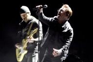 U2 Announce <i>The Joshua Tree</i> 30th Anniversary Tour