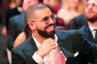 Drake Grants Rare Interview with University of Kentucky's Basketball Coach, For Some Reason