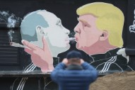 No One Really Knows How Donald Trump Will Handle Legal Weed
