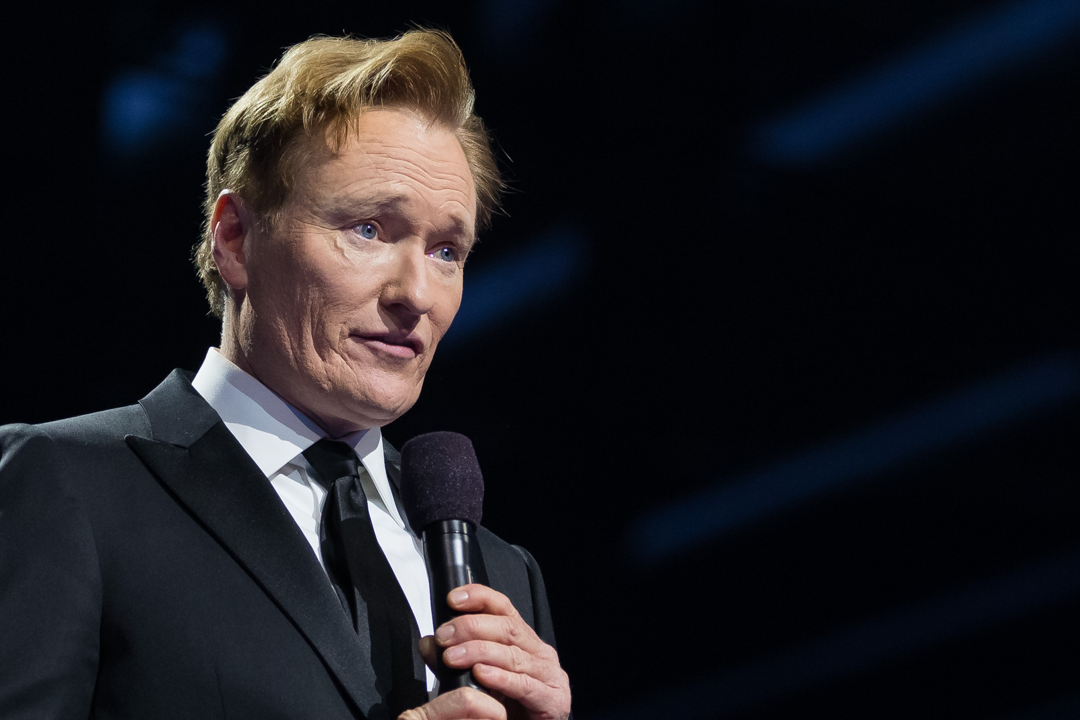 Report: Conan O'Brien's TBS Show Will Switch to Weekly Format