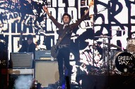 Green Day Add New North American and European Tour Dates for This Summer