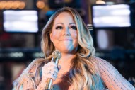 "Mariah Carey Issues Statement on NYE Performance: ""They Foiled Me"""