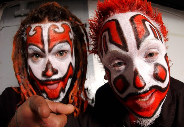 Insane Clown Posse Are Officially Marching on Washington D ...