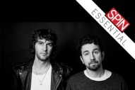 Review: Japandroids Bring Beautiful Noise on <i>Near to the Wild Heart of Life</i>