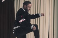 "Great Rapper Kendrick Lamar Releases Bad Sneaker in the Name of ""Unity and Equality"""