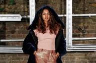 "M.I.A. Shares Percussion-Heavy Alternate Version of ""AMP (All My People)"""