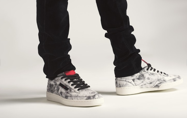 Great Rapper Kendrick Lamar Releases Bad Sneaker in the Name