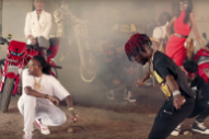 "Migos and Lil Uzi Vert's ""Bad and Boujee"" is Now the #1 Song in America"