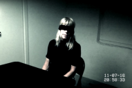 "Kim Gordon Gets ""Interrogated"" About Experimental Music in Bizarre Interview"