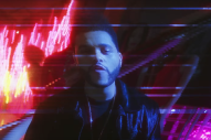 "Video: The Weeknd – ""Party Monster"""