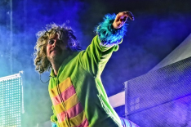 New Music: Stream the Flaming Lips&#8217; <i>Oczy Mlody</i>