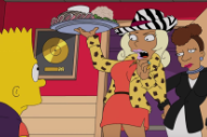 Stream the Simpsons' Hip-Hop Episode Featuring Beyoncé, Spike Lee, RZA, Common, More