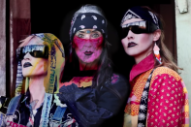 """New Music: Listen to CocoRosie and ANOHNI's Anti-Trump Anthem """"Smoke 'em Out"""""""
