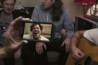 "Video: Jeff Rosenstock – ""Pash Rash"""