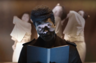 """New Music: Gorillaz – """"Hallelujah Money"""" ft. Benjamin Clementine"""