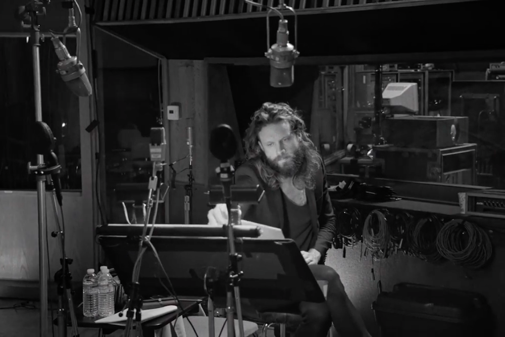 Father John Misty Announces New Album Pure Comedy, Shares Surreal ...