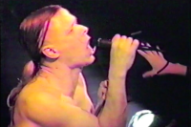 Swans Documentary <i>Where Does a Body End?</i> Now Funding on Kickstarter