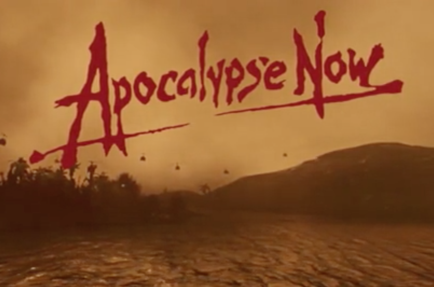 Francis Ford Coppola Is Trying to Crowdfund an Apocalypse Now Video Game