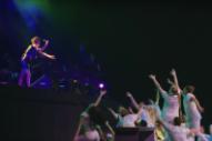 Watch a Trailer for David Byrne's New Documentary <em>Contemporary Color</em>