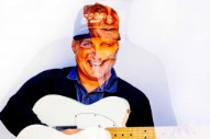 Spiral Stairs of Pavement Announces New Album <i>Doris and the Daggers</i>, Shares &#8220;Dance (Cry Wolf)&#8221; Video