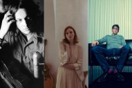 """Karen Elson Releases New Song, Says Former Rivals Jack White and the Black Keys' Patrick Carney Are Now """"Friends"""""""