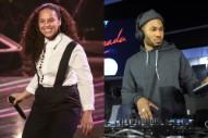 "New Music: Alicia Keys and Kaytranada – ""Sweet F'in Love"""