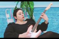 "Video: Allison Crutchfield – ""I Don't Ever Wanna Leave California"""