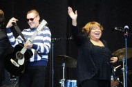 "Arcade Fire's New Song ""I Give You Power"" Features Mavis Staples [UPDATE]"