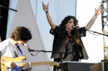 Austin City Limits Music Festival - Day 1