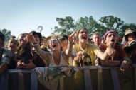Bonnaroo Lineup Announced: U2, The Red Hot Chili Peppers, The Weeknd, Chance the Rapper, More to Play